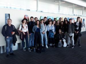 Arrivée à l'aéroport de Buenos Aires en Argentine