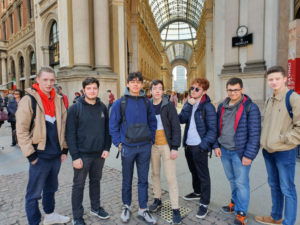 Galleria Vittorio Emmanuel