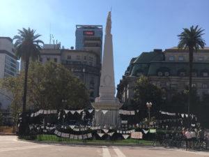 Place de Mai