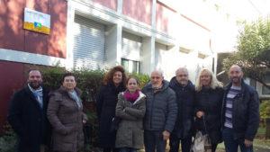 Partenaires Erasmus+