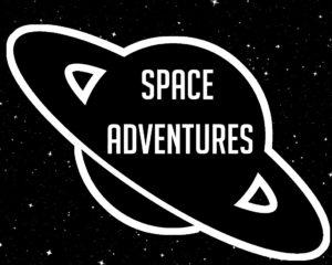 Logo Space Adventures