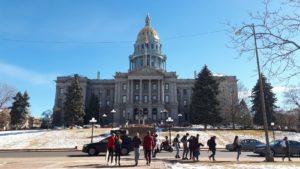 Capitole de Denver
