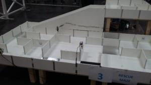 Exemple de labyrinthe