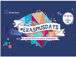 ERASMUS DAYS !